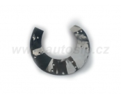 Reflexní plášť pro topení Breeze 194210005 163-C990501120