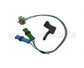 Kombinované čidlo Airtronic D2 / D4 12/24V 252069010200