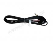 Kabelový svazek ventilátoru Hydronic B4W / D4W / B5W / D5W-S/SC - 221000330400
