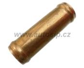 Propojka vodní hadice  18 mm - mosaz - 201528880003