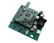 Řídící přístroj pro topení Wind III - 12 V 09050062 163-C090500620