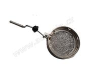 Hořák Webasto pro AT 3500 ST / 5000 ST diesel bez žhav. kolíku - 9004220 A
