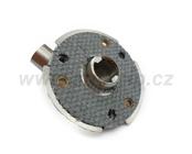 Koncovka výfukového potrubí s izolací - Audi / VW - 9000383 A