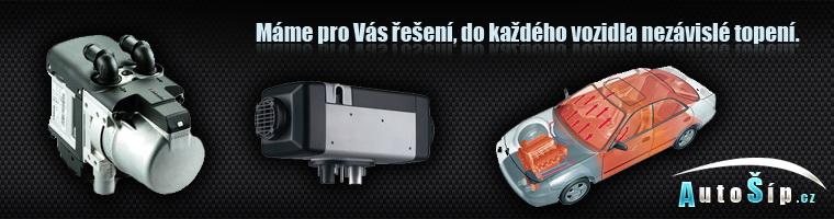 AutoSip.cz - Banner 1