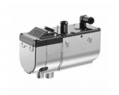 Eberspacher Hydronic D5W S 12V sada - 252386050000