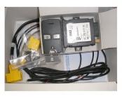 Sada dálkového ovládání EasyStart R 12 / 24V  - 221000328500