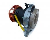 Motor / dmychadlo Eberspächer D3LC compact 12V - 251906992000