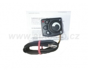 Mini regulátor / controller 12 / 24V AIRTRONIC - 221000320700