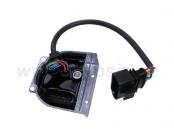 Řídicí jednotka pro Hydronic D5W Z / Sharan-Galaxy-Alhambra 252163 - 225201043002