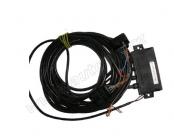 Rozšiřující jednotka přihřívače hydronic D5WZ / D3WZ 12V - 221000308400