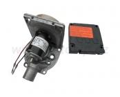 Motor  dmychadlo pro D3WZ 12V - 7D0963031 / 251998991600