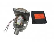 Motor  dmychadlo Hydronic pro D3WZ 12V  VW T4 - 252121991500