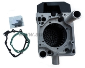 Webasto Řídicí jednotka Thermo top C diesel 92998F