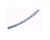 Palivová hadice / trubka 4 x 1,25 mm pro topení Eberspacher - metráž - 89031118