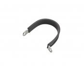 Objímka s gumovou vložko  48 mm pro vodní hadice - 35452 B