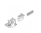 Svorkovnice s konektory pro Easy start R / + R - 221000329000