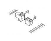Svorkovnice vč. pinů pro  EasyStart R+ / EasyStart R / EasyStart T - 221000329200