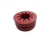 Tepelně odolný kroužek na výfukovou trubku (s drážkou) - 1300697 A