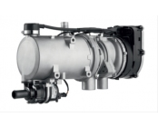Webasto nezávislé topení - Thermo Pro 90 diesel 12/24V 9023075 / 9023076