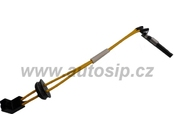 Webasto Žhavicí kolík Air top  AT 2000 / S 84906 / 82307 12/24V