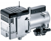 Topení Hydronic M2-10 24V  252435050000