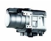 Nezávislé topení TT-EVO Citroen Peugeot Diesel  1323297 / 1323297A  9018615
