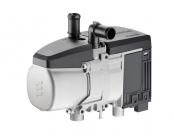 Nezávislé topení Hydronic S3 B5E 12V CS Economy 202051050000