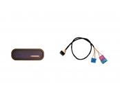 Landrover Evoque - ovládání APP pro nezávislé topení  6245-112