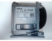 Ventilátor bez řídící jednotky pro Thermo Top VEVO / EVO 4,5