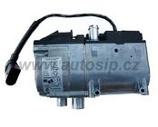 Přihřívač D5Z - F 12V pro VW SHARAN ALHAMBRA GALAXY 7M3815071G / 252278050000