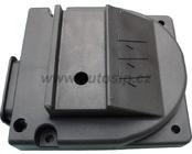 Víko dmychadla pro D5Z-F / D5S-F Hydronic II - 252278010003