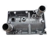 Plášť Hydronic D5WZ / D5WS  - 251922010101