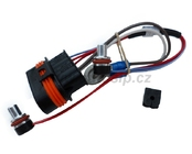 Svazek kabelů s čidlem pro D5W Z  251922012000