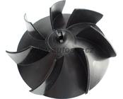 Oběžné kolo  ( vrtule motoru ) pro Webasto Air Top AT 2000 ST - 1302774