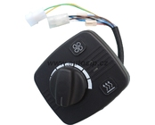 Ovládání ruční III Manuál control III 090500150 163-C090500150
