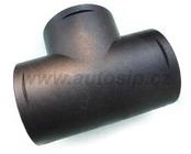 T kus rozvodu vzduchu 90 / 90 / 90 mm - 9009265