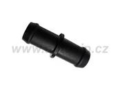 Propojka vodní hadice  18 / 18 mm plast - 1314327 A