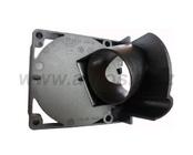 Víko dmychadla pro D4W SC / D5W SC 251917010002