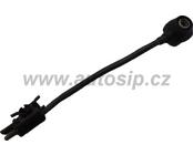 Kabel žhavící svíčky pro topení Webasto DBW / BBW 46 12/24 V - 113843