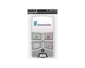 EasyStart Call GSM Telefonní Dálkové ovládání - 221000340100