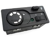 Ovládací zařízení DAF s potenciometrem - 221000310400