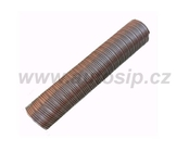 Pružná trubka výfuková  30 mm dvouvrstvá - 36061300