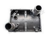 Plášť pro nezávislé topení Eberspächer D5Z-F / D5S-F Hydronic II - 252278010101