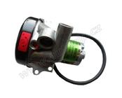 Dmychadlo Webasto pro topení DBW 24 V - 476544