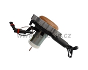 Motor / Dmychadlo pro Webasto Air Top AT 2000 ST 12V - 1302786 A