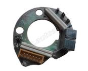 Deska plošných spojů 24 V pro topení D3L - 251739011000