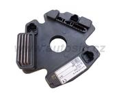Řídicí jednotka pro Thermo 230 / 300 / 350 Webasto DW 300 24V SG 1572 - 63482