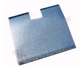 Ochranná skelná tkanina Webasto na tlumič výfuku - 31371 A