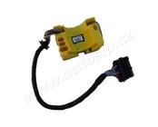 Řídící jednotka pro topení D5LC - 251689500038
