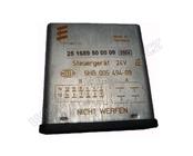 Řídící jednotka 24V pro hydronic D24W BDHS009G.MDL - 251689500009